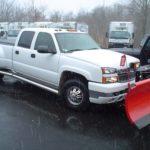 Chevy Silverado 3500