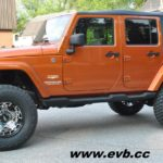 Jeep JKU