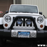 MBRP Light Bar