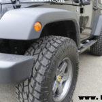 Jeep Wrangler JK 2-Door